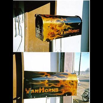 fire-box
