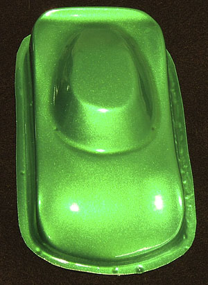 limee green candy