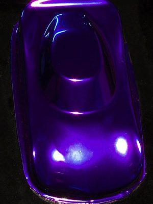 purple candy paint