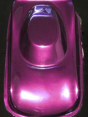 purple candy midcoat